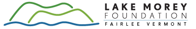 Lake Morey Foundation Sticky Logo